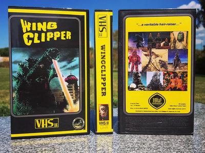 VHS Tape main photo
