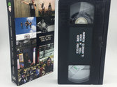 VHS: Andrew Gibson's Rock N' Roll Home Movies (DA Distro) photo