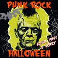 Punk Rock Halloween image