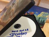 Spookey Ruben - Mechanical Royalty 'Special EP' photo