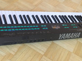 YAMAHA DX27 Synthesizer photo
