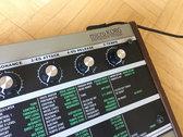 MicroKORG : 37-Key Synthesizer/Vocoder photo