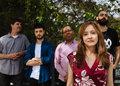 Marta Sanchez Quintet image