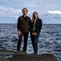 Wendy Durrwachter & Adam Sippola image