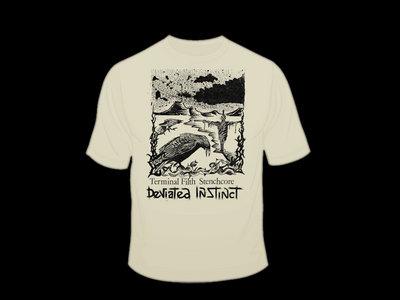Terminal Filth Stenchcore shirt design main photo