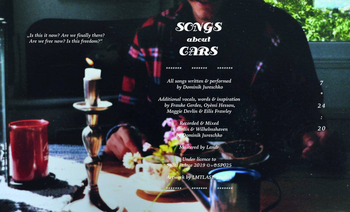 the cars album free download