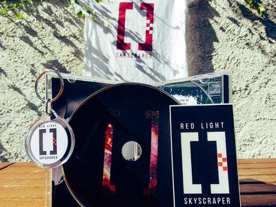 Complete Bundle 2019 / T-Shirt + CD + Keychain + Sticker main photo