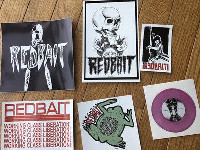 Sticker Pack main photo