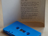 (Cassette + Download) Sualme - Ruben Machtelinckx photo