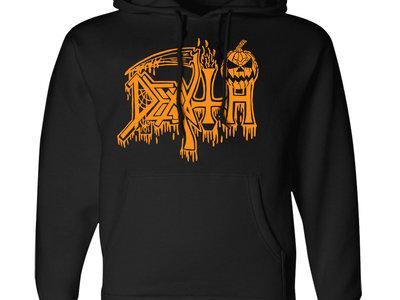 Halloween Classic Logo Pullover Hoodie main photo