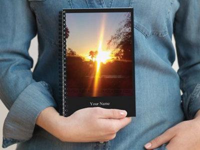 Notebook main photo