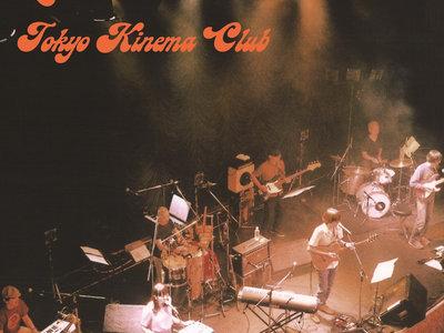 "Lamp ""Live in Tokyo Kinema Club"" 2018 (DVD) main photo"