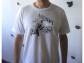 Autoepy T-Shirt photo