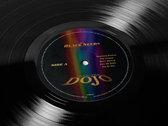 "12"" Black Vinyl photo"