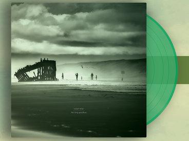 "Transparent Green 12"" Vinyl main photo"