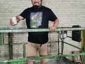 Swamp Killa t-shirt photo