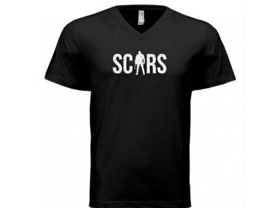 SCARS Unisex T-Shirt (Crew Neck or V-Neck) main photo