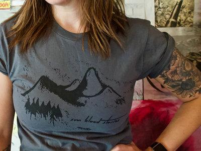Sun Blood Mountain main photo