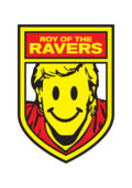 Roy of The Ravers image