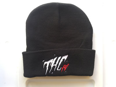 Fold Up THCtv Beanie (FREE POSTAGE) main photo