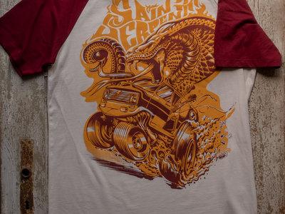 Weirdo Serpent Shirt main photo