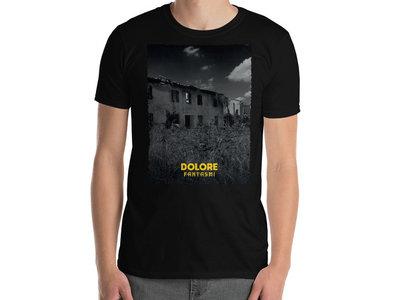 Dolore - Fantasmi T-Shirt main photo