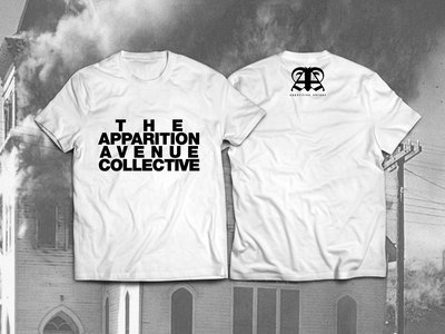 The App Ave Collective (T-Shirt) main photo