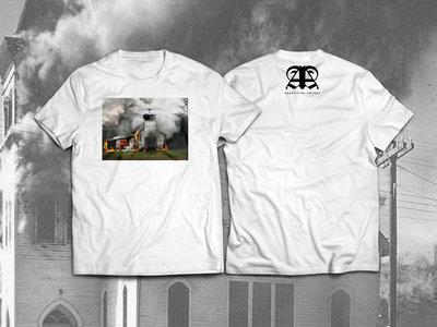 No Church In The Wild (T-Shirt) main photo