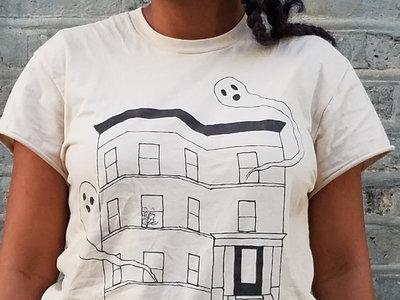 Ghost Shirt main photo