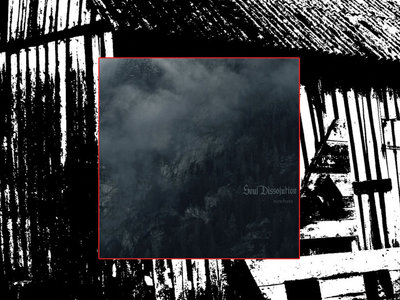 SOUL DISSOLUTION - Nowhere LP main photo