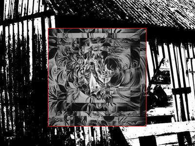 SLEEPING ANCIENT - There Is No Truth But Death LP main photo