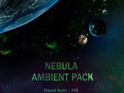 AX8 - PRESET NEBULA. main photo