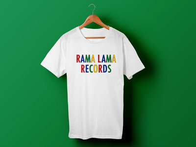 Rama Lama In Colour T-shirt main photo