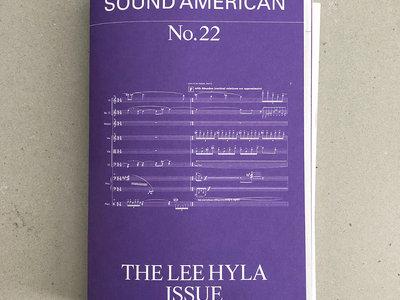 SA22: The Lee Hyla Issue main photo