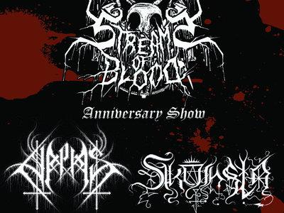 Ticket - 10 Years Anniversary Show main photo