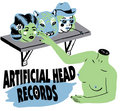 Artificial Head Records image