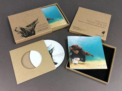 MUSICOMEXP Deluxe box set [LTD] main photo