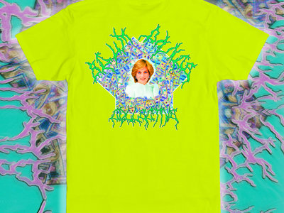 Di Loves Dollars T Shirt main photo