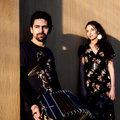 Andria Antoniou & Roman Gomez image