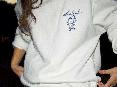 Neutral - sweatshirt - white main photo