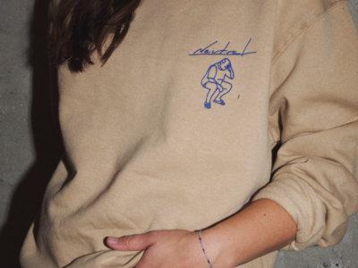 Neutral - sweatshirt - sand main photo