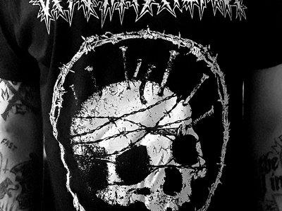Vermin Scourge - Death Absolute T-Shirt main photo