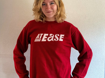 AT EASE sweater main photo
