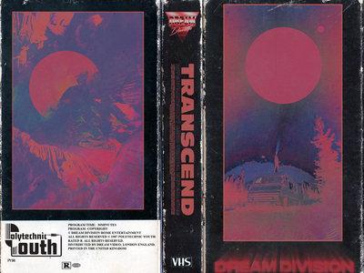 Transcend VHS Poster main photo