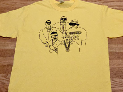 Legends Only T-Shirt main photo