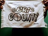 eErie Rally Towel photo