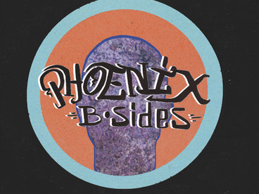 B-Sides: The Phoenix Sessions CD main photo