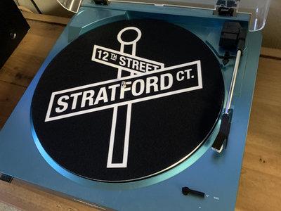 Stratford Ct. Logo Slip Mat main photo
