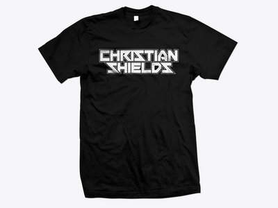 Christian Shields Logo T-Shirt main photo