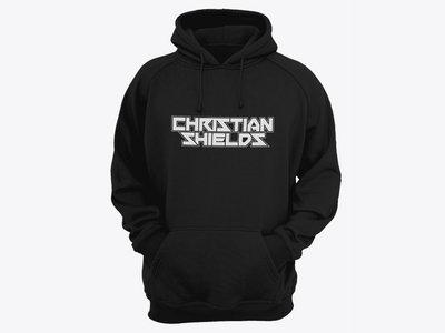 Christian Shields Logo Hoodie main photo
